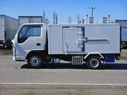 車両総重量3995kg 最大積載量1500kg