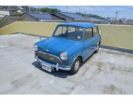 モーリス ミニ MINI 850cc 国内未登録