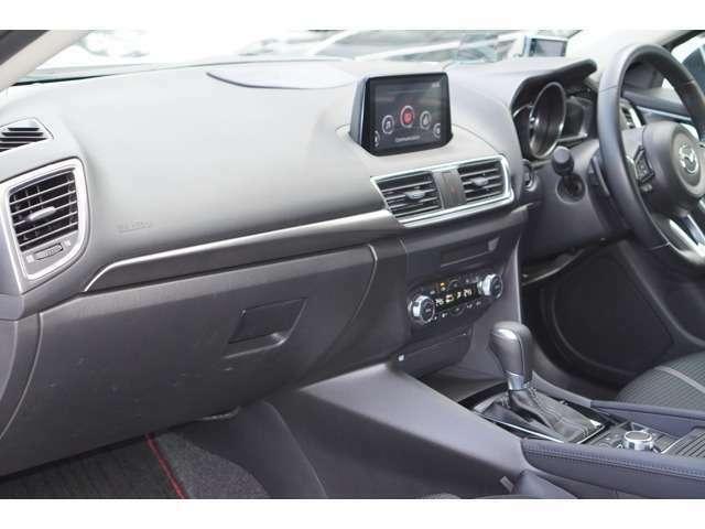 Aプラン画像:内装パネルも綺麗です。大切にご使用されていたのが伝わってくる車両です♪