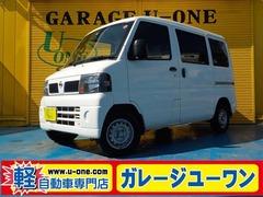 日産 クリッパー の中古車 660 DX ハイルーフ 千葉県柏市 33.8万円