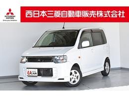 三菱 eKスポーツ 660 X CDステレオ・キーレスエントリー