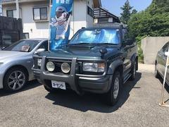 いすゞ ビッグホーン の中古車 3.1 XSプレジール ショート ディーゼルターボ 4WD 長野県長野市 45.0万円