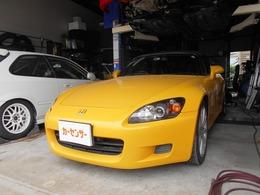 ホンダ S2000 2.0 ビルシュタイン車高調