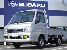 スバル サンバートラック 660 TC 三方開 4WD 5MT・エアコン・PS装備4WD