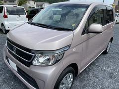 ホンダ N-WGN の中古車 660 G 4WD 岩手県一関市 37.0万円