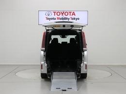 トヨタ エスクァイア 2.0 Xi ウェルキャブ スロープタイプ タイプII サードシート付 福祉車両 ドラレコ 両側電動ドア SDナビ