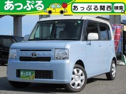 トヨタ ピクシススペース 660 L ナビ Bluetoothオーディオ アイスト