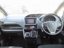 地デジナビ・バックカメラ・Bluetoothオーディオ・パワースライドドア・LEDライト・フォグライト・アイドリングストップ・ETC・本革巻ステアリング・ドアバイザー・フロアマット・プライバシーガラス