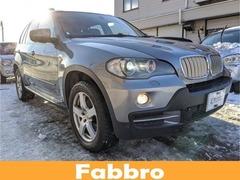 BMW X5 の中古車 3.0si 4WD 北海道北広島市 73.0万円