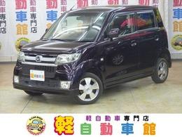ホンダ ゼスト 660 スポーツG 4WD ワンセグTV・メモリーナビ ABS