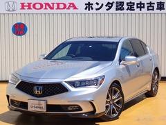 ホンダ レジェンド の中古車 3.5 4WD 大阪府岸和田市 389.8万円