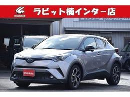トヨタ C-HR ハイブリッド 1.8 G 独自ローン ナビTVBモニタ ドラレコ