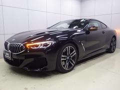 BMW 8シリーズ の中古車 840d xドライブ Mスポーツ ディーゼルターボ 4WD 神奈川県相模原市南区 958.0万円