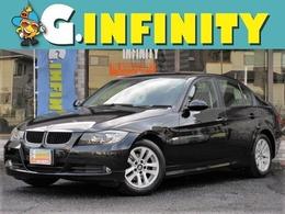 BMW 3シリーズ 320i /走行4.5万/検R4・9/外ナビ/純16AW/ETC/HID