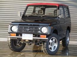 スズキ ジムニー 660 HC 4WD エンジン・ターボ・コンプレッサー交換済み