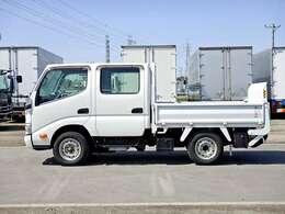 車両総重量3290kg 最大積載量700kg
