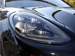 LEDマトリックスヘッドライト(PDLS Plusを含む)装着