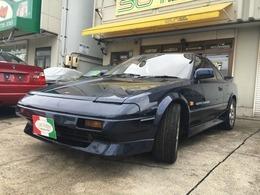 トヨタ MR2 1.6 Gリミテッド スーパーチャージャー BBS15AW