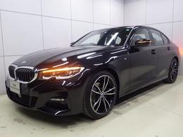 BMW 3シリーズ 318i Mスポーツ 正規認定中古車