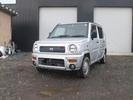ダイハツ ネイキッド 660 4WD 2年(車検)付 エンスタ