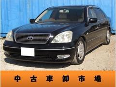 トヨタ セルシオ の中古車 4.3 C仕様 千葉県白井市 8.0万円