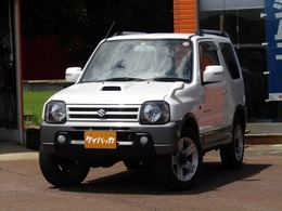 スズキ ジムニー 660 ランドベンチャー 4WD CDデッキ ルーフレール シートヒーター