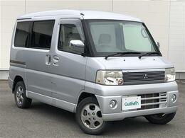 三菱 タウンボックス 660 LX ハイルーフ 4WD タイベル交換済 キーレス ETC 純正AW