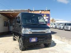 三菱 タウンボックス の中古車 660 RX ハイルーフ 4WD 北海道函館市 40.0万円