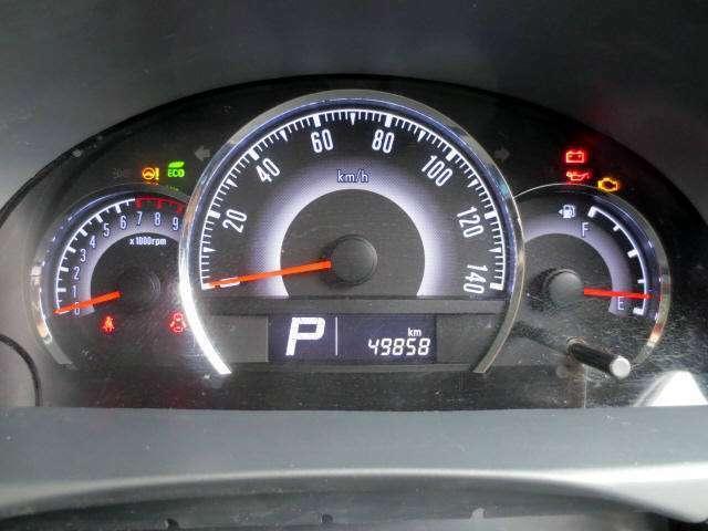 走行49.800Kmの程度良好ワンオーナー車です(^o^)v