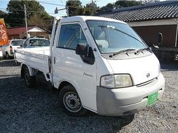 日産 バネットトラック 1.8 DX 5速 三方開