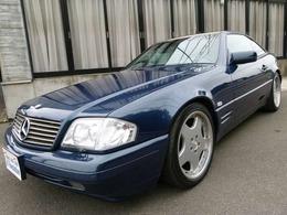 メルセデス・ベンツ SLクラス SL500 デジーノLTD限定150台ノーマルホイール有り