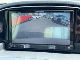 カロッツェリアナビ装備。フルセグTV、Bluetooth、DVD再生、バックカメラ装備しております。