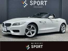 BMW Z4 sドライブ 20i Mスポーツ 純正HDDナビ コイーバブラウンレザー シ