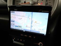 ●社外HDDナビ/地デジ:嬉しいナビ付き車両ですので、ドライブも安心です!