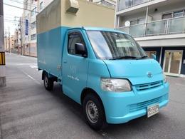 トヨタ ライトエーストラック . キッチンカー 移動販売車 フードトラック