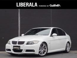 BMW 3シリーズ 335i Mスポーツパッケージ 当店買取車 黒本革シート サンルーフ