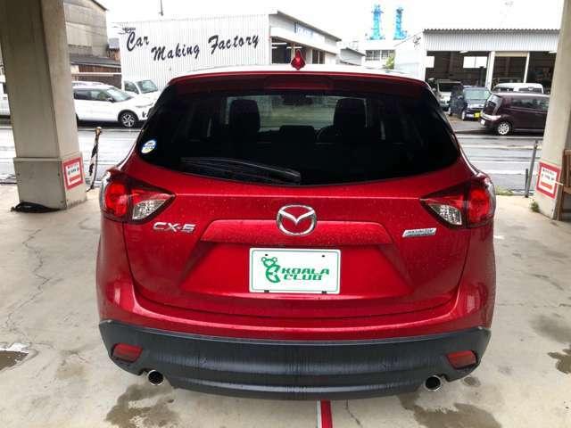 当店のお車は安心の全車保証付き1ご購入後のアフターフォローもしっかり行います1