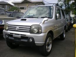 マツダ AZ-オフロード 660 XC 4WD