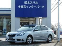 スバル レガシィB4 2.5 i Bスポーツ アイサイト 4WD 純正エンスタ付