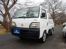 ホンダ アクティトラック 660 SDX 三方開 垂直パワーゲート付 ヤシマ製