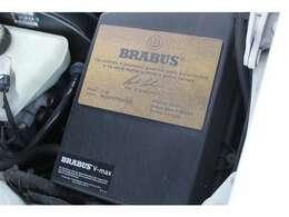 ■BRABUS B8パフォーマンスKIT!■387馬力から419馬力へ馬力アップ!■希少な1台となっております!■