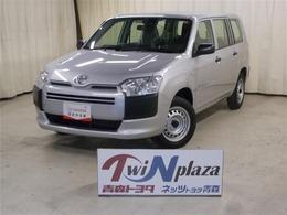 トヨタ サクシードバン 1.5 UL 4WD 4WD車・ワンオーナー