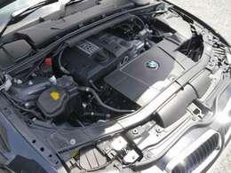 燃費良好!最終型直噴エンジン搭載モデル!従来のモデルより、燃費並びに、出力向上がなされた新エンジンです。燃費と走行性能を両立した素晴らしエンジンです。