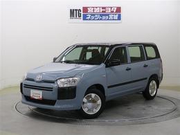 トヨタ プロボックスバン 1.5 DX コンフォート 4WD バックモニター ナビ TV 全塗装済