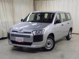 トヨタ サクシードバン 1.5 UL 4WD 4WD車・キーレス