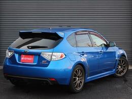 人気のWRブルー色!車高調やクーリング系を施したライトチューニングされた1台入庫です!
