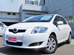 トヨタ オーリス 1.8 180G 4WD CD/MD・HIDライト・スマートキー