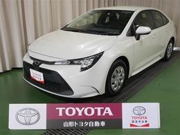 トヨタ カローラ 1.8 G-X Bモニター付きDSPオーディオ