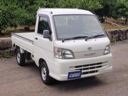 ダイハツ ハイゼットトラック 660 スペシャル 3方開 4WD エアコン パワステ