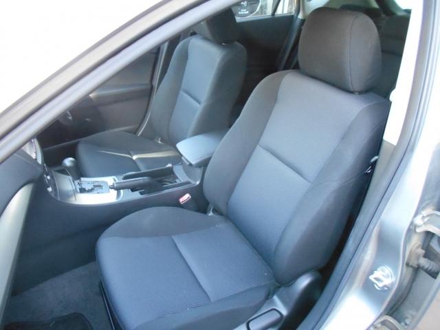 車内のコンディションも良好です。